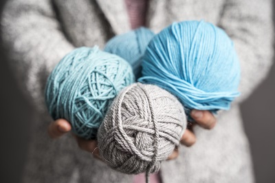 What is your yarn made from?