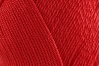 King Cole Giza 4ply - Red
