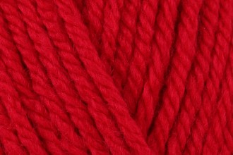James C Brett - Chunky With Merino Red